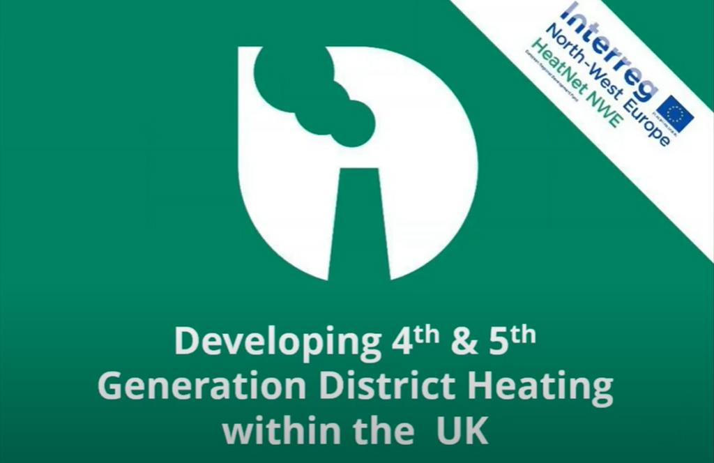 UK HeatNet Webinar